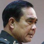 Tin tức trong ngày - Thái Lan: Tư lệnh Lục quân trở thành Thủ tướng