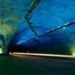 Du lịch - 9 đường hầm kỳ vĩ nhất thế giới