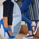 Thời trang - Những đôi giày không bao giờ lo lỗi mốt