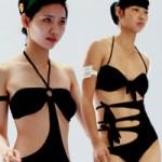 Thời trang - Ứng viên miền Bắc xấu - đẹp với bikini