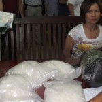 An ninh Xã hội - Chân dung nữ quái buôn ma túy đá xuyên quốc gia