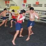 Thể thao - Muay ở Việt Nam chuyển mình