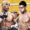 Trận boxing trong mơ Amir Khan–Mayweather gặp rắc rối