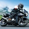 Suzuki Inazuma: Chiếc naked bike năng động