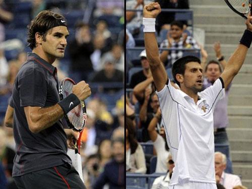 Phân nhánh US Open: Thách thức lớn cho Djokovic - 1
