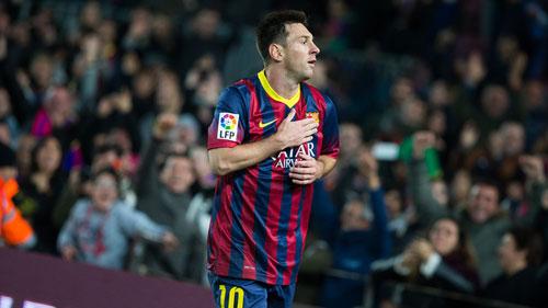 Messi có tầm ảnh hưởng tới cả nền giáo dục Anh - 1