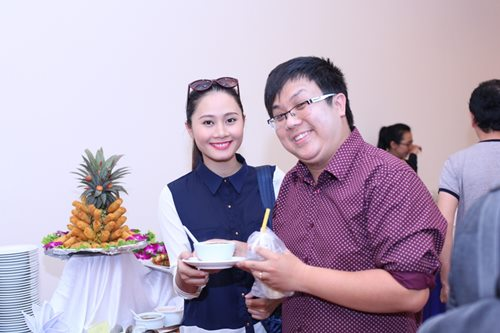 """Việt Trinh, Phương Thanh """"cùng tỏa sáng"""" - 9"""