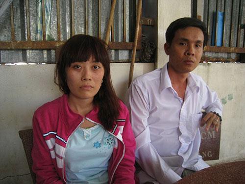 Nữ giám đốc bị tố hành hung nhân viên - 1