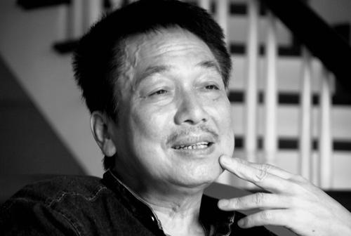 """Phú Quang thôi """"mượn"""" NS Phó Đức Phương đòi bản quyền - 1"""
