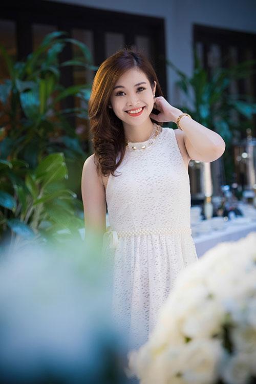 Thanh Lam rạng rỡ bên chồng cũ - 11