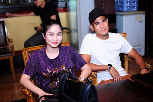Hồ Quang Hiếu nuôi mộng thi Cặp đôi hoàn hảo - 3