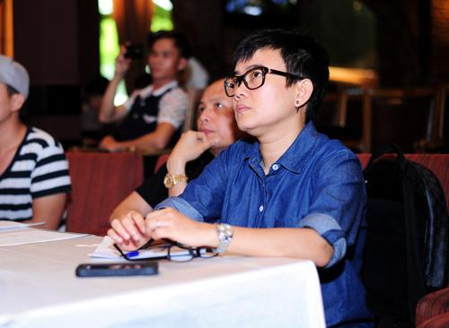Hồ Quang Hiếu nuôi mộng thi Cặp đôi hoàn hảo - 7