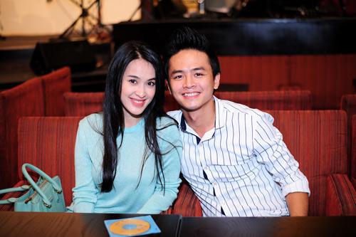 Hồ Quang Hiếu nuôi mộng thi Cặp đôi hoàn hảo - 6