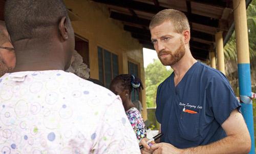 Người Mỹ đầu tiên nhiễm Ebola không tin mình còn sống - 2