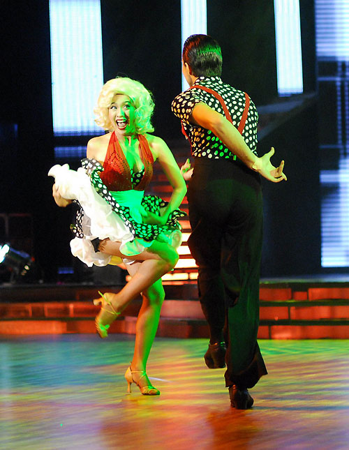 Những màn hóa Marilyn Monroe Việt gây tranh cãi - 14