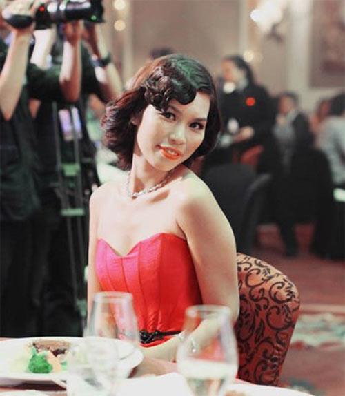 Những màn hóa Marilyn Monroe Việt gây tranh cãi - 6