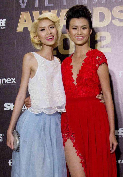 Những màn hóa Marilyn Monroe Việt gây tranh cãi - 13