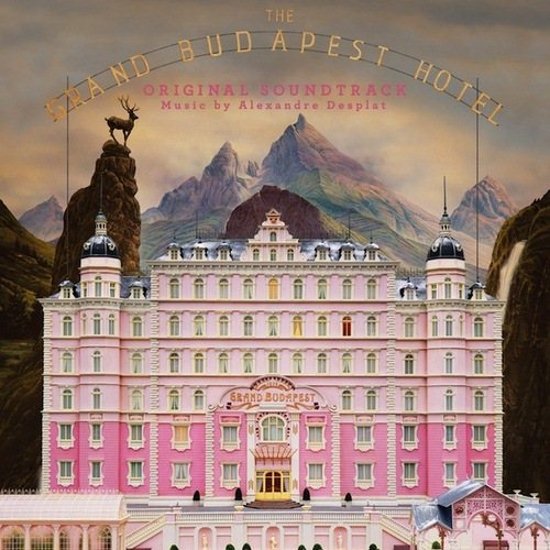 The Grand Budapest Hotel: Cái đẹp cũ kỹ làm say lòng người - 1