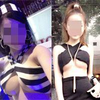 """Chết khiếp vì váy áo """"rùng rợn"""" của thiếu nữ Việt"""