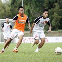 U19 Việt Nam - U19 Myanmar: Vinh quang vẫy gọi