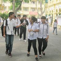 Đề xuất học THCS 5 năm: Thay đổi sẽ gây xáo trộn cho HS