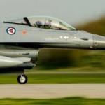 Tin tức trong ngày - Chiến đấu cơ Hà Lan xuất kích chặn máy bay Nga