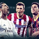 Bóng đá - Trước vòng 1 La Liga: Trở lại thế song mã