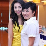 """Ngôi sao điện ảnh - Việt Trinh, Phương Thanh """"cùng tỏa sáng"""""""