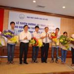 Giáo dục - du học - Tuyển thẳng học sinh xuất sắc vào ĐH Quốc gia HN
