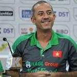 Bóng đá - Thầy Giôm hy vọng U19 VN được thi đấu V-League