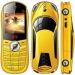 """Thời trang Hi-tech - Điện thoại hình dáng siêu xe Lamborghini cực """"chất"""""""