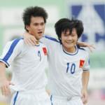 Bóng đá - Công Vinh, Văn Quyến ủng hộ U19 VN đá V-League