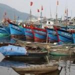 Tài chính - Bất động sản - Chỉ cho vay lãi suất 1% cho đóng tàu cá mới