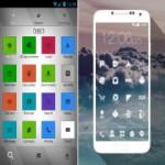 Công nghệ thông tin - 'Thay áo' cho Android với 2 bộ icon miễn phí