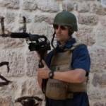Tin tức trong ngày - Nhà báo bị chặt đầu: Vì sao Mỹ không trả tiền chuộc?