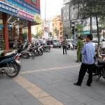 An ninh Xã hội - Vụ đâm chết người trên phố: Hung thủ đầu thú