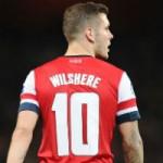 Bóng đá - Arsenal: Wilshere đối mặt sức ép nặng nề