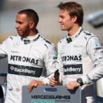 Thể thao - Tin HOT 22/8: Mercedes vượt trội ở đua thử Belgian GP