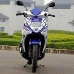 Ô tô - Xe máy - Yamaha sắp tung Exciter GP và Nouvo tại Việt Nam