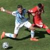 Mourinho ví Marcos Rojo như 'ác quỷ'