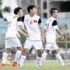 Qua trận thắng Thái Lan của U-19 VN: Thắng rồi vẫn lo
