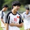 """Công Phượng cười """"tươi rói"""", U19 VN đón tin vui"""