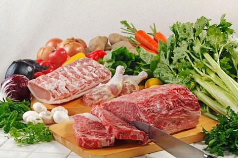 Công thức tăng cân của chuyên gia dinh dưỡng - 1