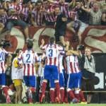 Bóng đá - Video: Real buồn thiu đứng nhìn Atletico giành Siêu cúp