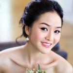 Thời trang - Người đẹp Phan Thị Lý hạnh phúc khi mang bầu lần 2