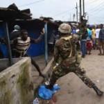 """Tin tức trong ngày - Ebola: Nhiều gia đình che giấu """"tử thần"""" trong nhà"""