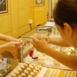 Tài chính - Bất động sản - SJC mua vàng giá thấp