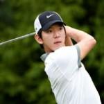 Thể thao - Golf thủ Hàn Quốc bị phạt vì… không thuộc luật