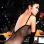 Phim - Ảnh cũ của sao Hoa gốc Việt khiến fan ngạc nhiên