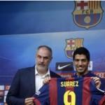 """Bóng đá - Barca: Rốt ráo săn hợp đồng """"bom tấn"""" chớp nhoáng"""